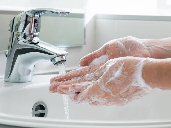 Hand Care Products